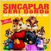 Alvin ve Sincaplar 2 : poster