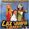 Laz Vampir : Tirakula : poster