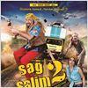 Sag Salim 2: Sil Bastan : Afis
