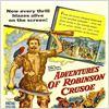 Robinson Crusoe : Afis