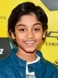 Rohan Chand (II)