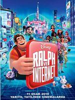 Ralph ve İnternet