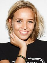 Theresa Frostad Eggesbø
