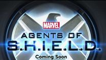 Marvel's Agents of S.H.I.E.L.D. Orijinal Teaser