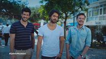 Şehrin Melekleri Tanıtım Videosu