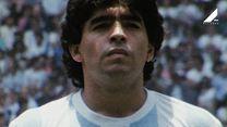 Diego Maradona Orijinal Fragman