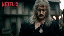 The Witcher Karakter Tanıtımı: Rivyalı Geralt