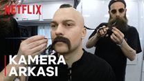 Hakan: Muhafız Kamera Arkası - Çağatay Ulusoy, Harun'a Dönüşüyor