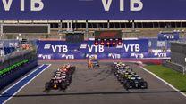 Formula 1: Drive To Survive 3. Sezon Teaser