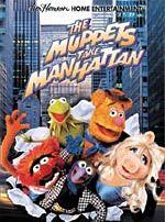 Muppets Take Manhattan, The