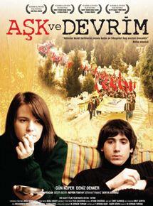 Aşk ve Devrim