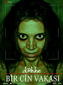 D@bbe: Bir Cin Vakası