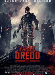 Yargıç Dredd 3D