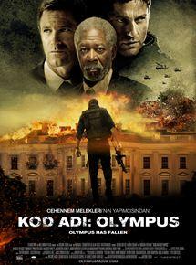 Kod Adı: Olympus