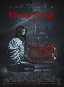 Ümmü Sıbyan: Zifir