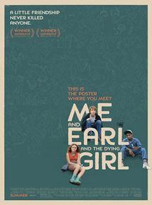 Ben, Earl ve Ölen Kız