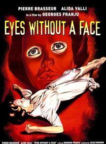Yüzü Olmayan Gözler