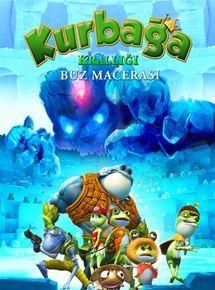 Kurbağa Krallığı : Buz Macerası