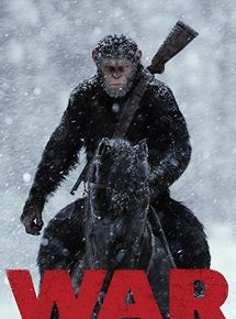 Maymunlar Cehennemi: Savaş indir