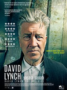David Lynch Yaşam Sanatı