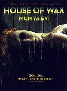 Mumya Evi