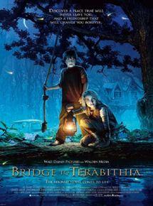 Terabithia Köprüsü