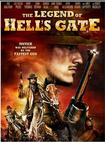 Legend of Hell's Gate: An American Conspiracy