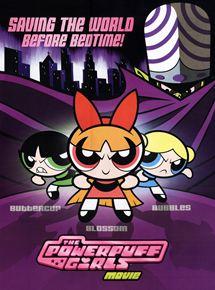 Powerpuff Girls Movie, The