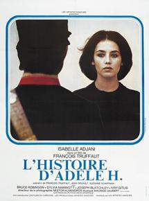 Adele H.'nin Öyküsü