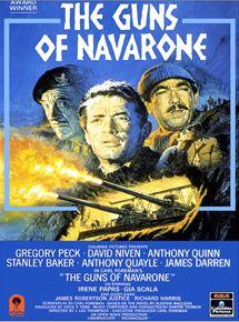 Navaron'un Topları