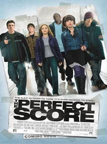 Perfect Score, The