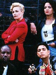New York Undercover (1994)