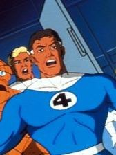 The Fantastic Four (1994)