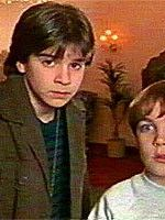 Eerie, Indiana : The Other Dimension