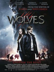 Wolves Orijinal Fragman