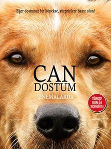 Can Dostum Orijinal Fragman