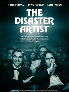 The Disaster Artist Orijinal Fragman