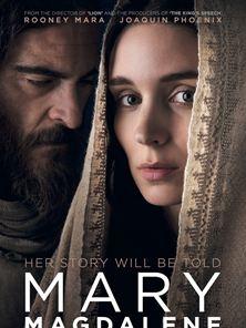Magdalalı Meryem Orijinal Fragman (2)