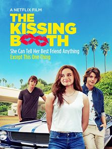 The Kissing Booth Orijinal Fragman