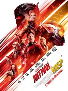 Ant-Man ve Wasp TV Spot (Unleashed)