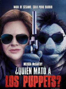 The Happytime Murders Red Band Fragman