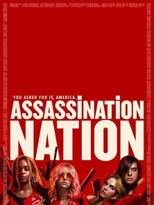 Assassination Nation Red Band Fragman