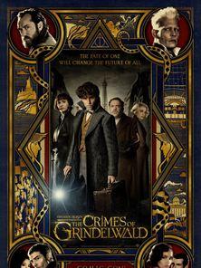 Fantastik Canavarlar: Grindelwald'ın Suçları Altyazılı Fragman (2)