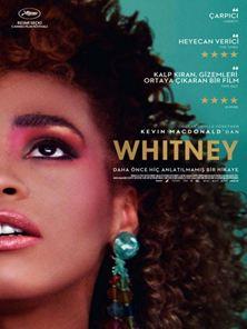 Whitney Altyazılı Fragman