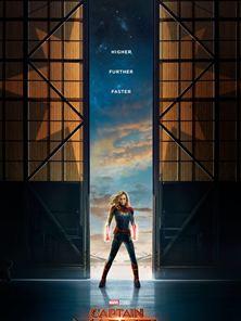 Captain Marvel Dublajlı Fragman