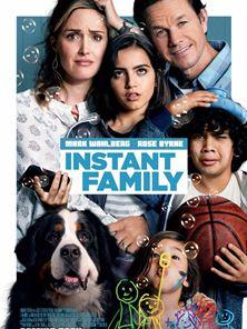 Instant Family Orijinal Fragman