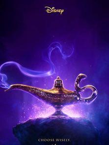 Aladdin Dublajlı Teaser