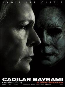Cadılar Bayramı Altyazılı Teaser