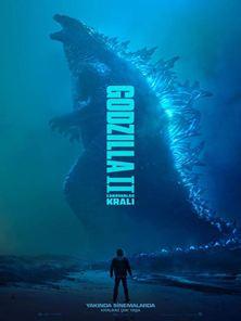 Godzilla 2 Altyazılı Fragman