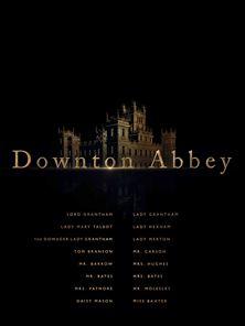 Downton Abbey Teaser Fragman